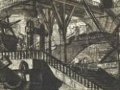 Giovanni Battista Piranesi - výstava v Olomouci