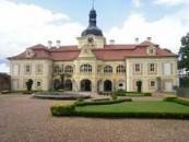 TIGRAN ABRAMJAN | výstava obrazů na zámku Nebílovy