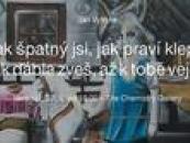 Jan Vytiska - Tak špatný jsi, jak praví klepy, tak ďábla zveš, až k tobě vejde