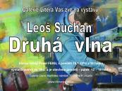 Leoš Suchan - Druhá Vlna