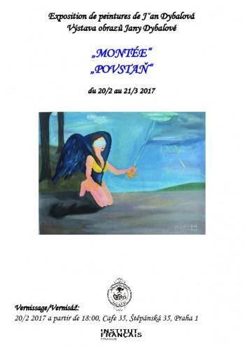 "Výstava ""Povstaň""/Exhibition ""Arise"""