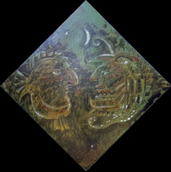 Dva Šamani