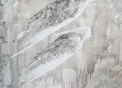 Anděl olej na plátně +…