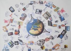 Počítače Země spojte se…