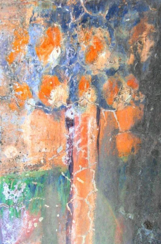 Oranžový puget