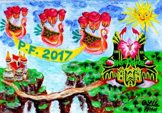 Elvenar 2017