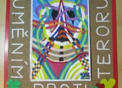 Uměním proti teroru