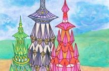 Věže rodinka