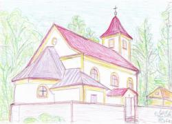 obr Kostel v Křižánkách…