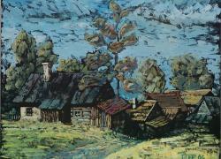 Samota Košov