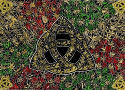 Pentagram - Trojice
