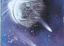 Ve vesmíru