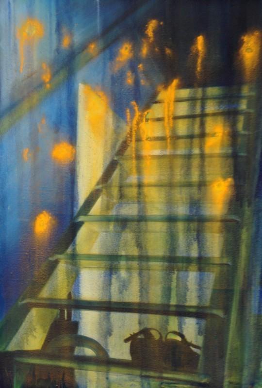 Zlaté schody