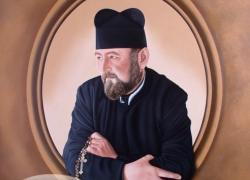 Portrét duchovního