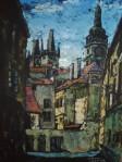 Balvínova ulice