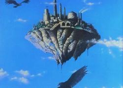 Létající ostrov